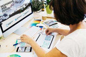 Wordpress Creacion de páginas web